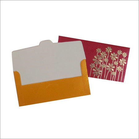 Shagun Envelopes