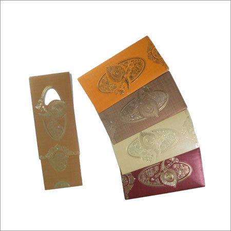Murli Color Envelope