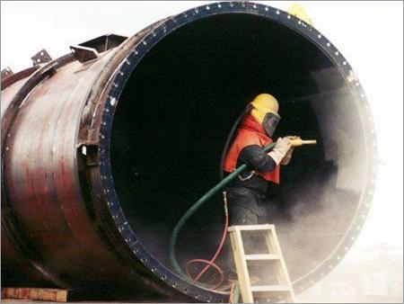 Metallising Services