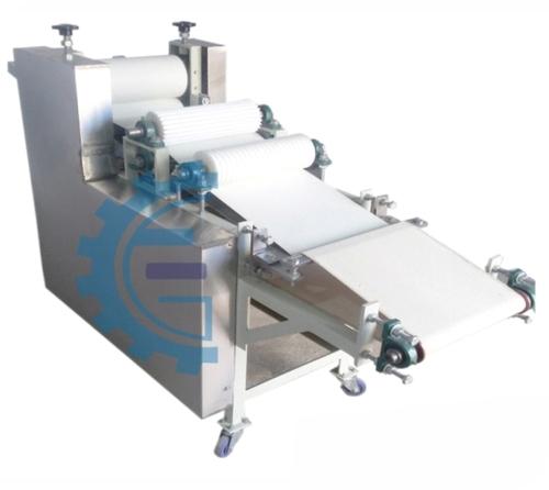 Semi Automatic Shakarpara Making Machine