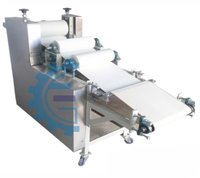 Semi Automatic Shakarpara Making Machine