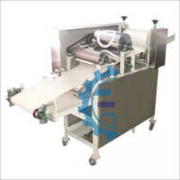 Rice Papad Machine Price