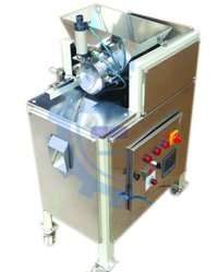 Gulla Cutting Machine