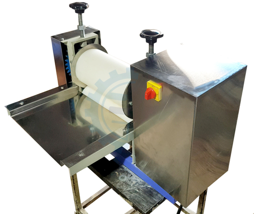 Extruder Making Machine