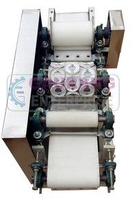 Raw Puri Making Machine