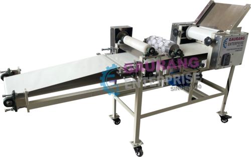 Khari Puri Making Machine