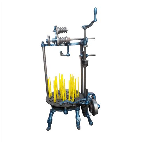 Braiding Machine