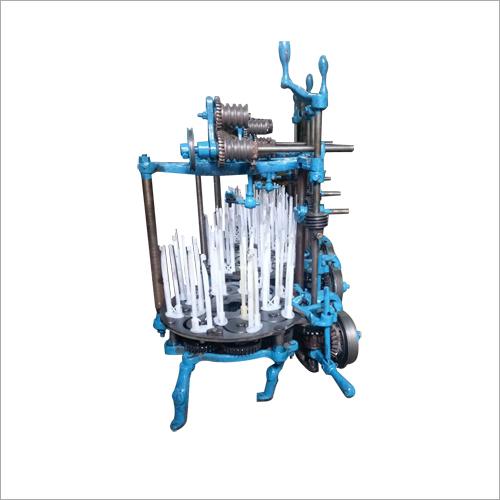 Lace Braiding Machine