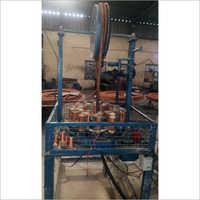 Copper Wire Braiding Machine