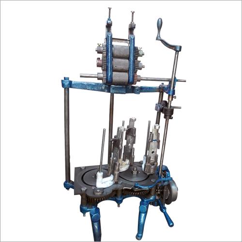 Industrial Braiding Machines