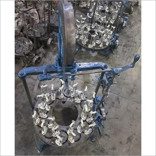Heavy Duty Yarn Braiding Machines