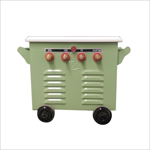 250A Portable ARC Welding Machine