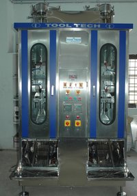automatic milk pouch packing machine