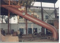 Turbine Integral Piping