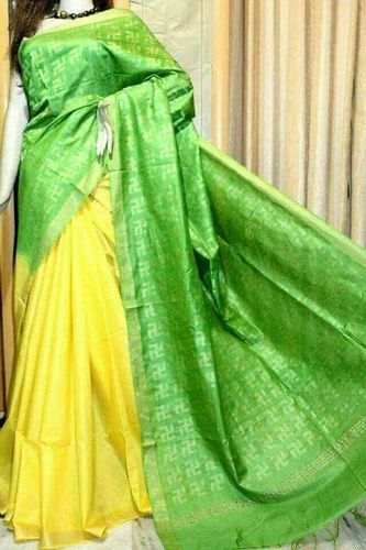 Hnadloom silk Sarees