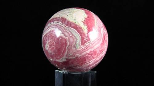 Rhodochrosite Gemstones Balls