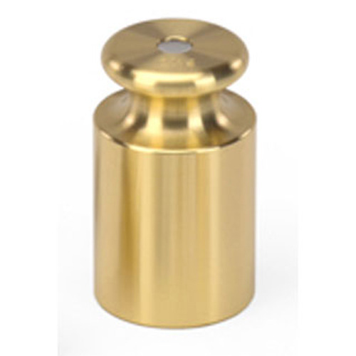 Brass Plated Weights