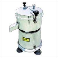 Commercial Carrot Juicer Medium Capacity