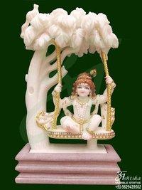 Marble Krishna Statue Price