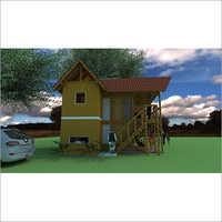 Duplex Cottages