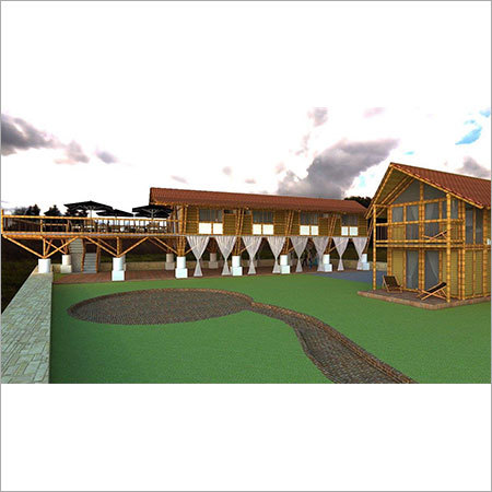 Multiplex Cottages