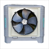 Side Discharge Duct Air Cooler