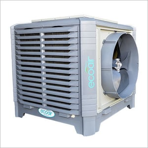 Discharge Duct Air Cooler