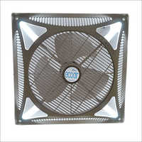 Air Circulator with LED