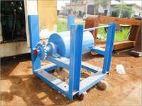 Industrial Sugar Mill Rollers Machine