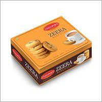 Jeera Biscuits