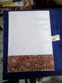 Jute Loop Folder