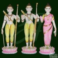 Ram Darbar Statue Online