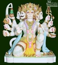 Hanuman Marble Statue Online