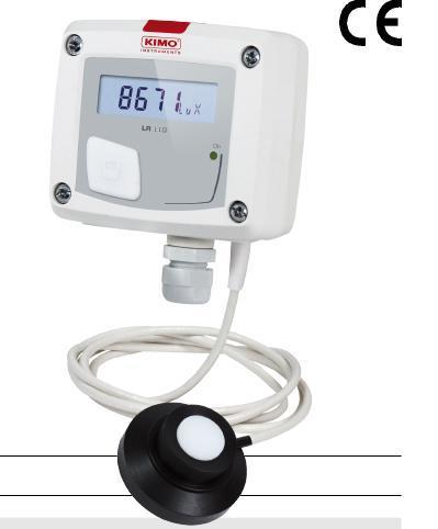Light Transmitter