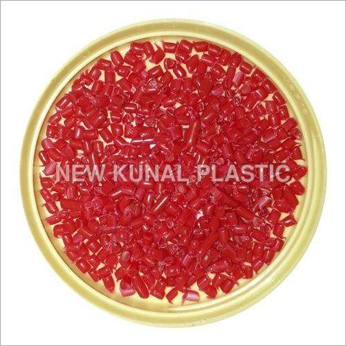 Semi Fresh Ldpe Red Dana
