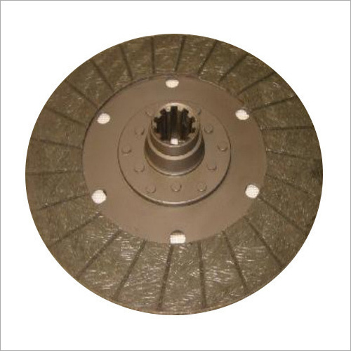 Clutch and Brake Linear Systems