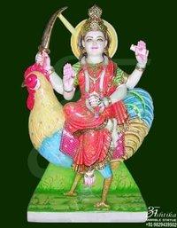 Marble Durga Moorti Manufacturer
