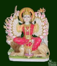Marble Durga Statue Price