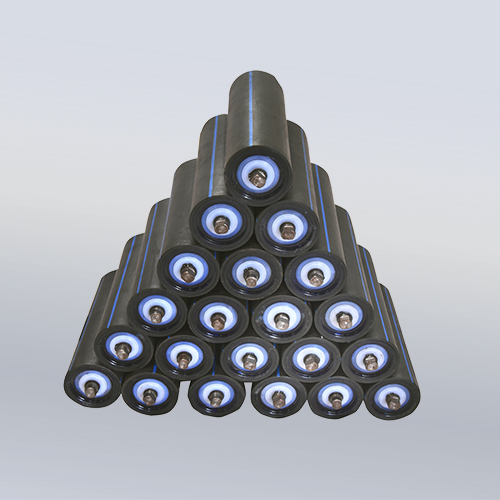 HDPE Carrying Idlers