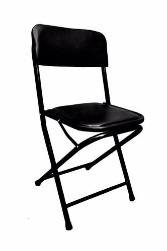DOUBLE CUSHION Folding Chair