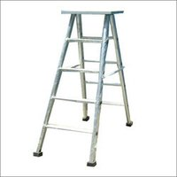 Folding ALUMINIUM LADDER