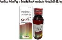 Geck-m 60 ml