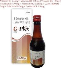 G-plex 200ml