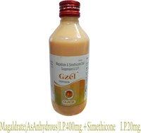 Gzel mango 170 ml