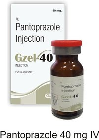 Gzel-40 Injection