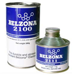 Belzona 2111 (D & A Hi-Build Elastomer)