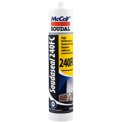 Soudaseal 240FC Adhesives