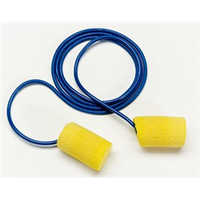3M Ear Classic Corded Earplugs, Hearing Conservation
