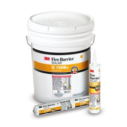 3M Fire Barrier Sealant IC 15WB+