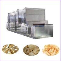 French Fries Making Machine